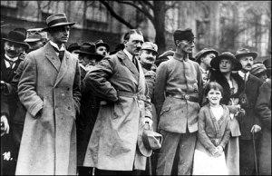 Миний тэмцэл /А. Гитлер/
