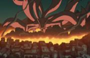 180px-Konoha's_destruction_by_Kyuubi
