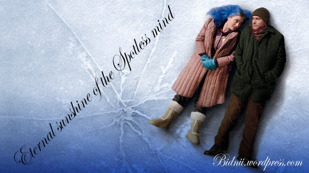 Eternal sunshine of the spotless mind /2004/